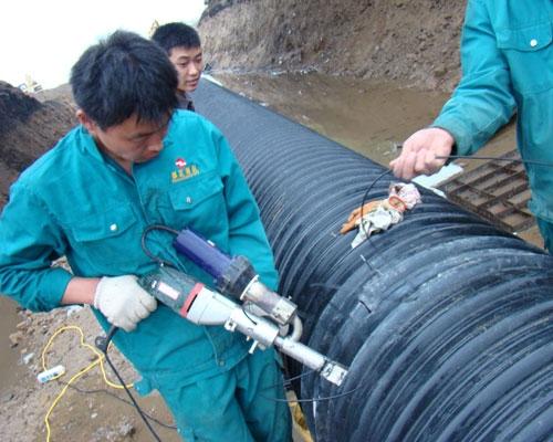 大连经济开发区排水工程