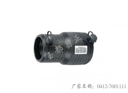 PE管件-电熔变径直接
